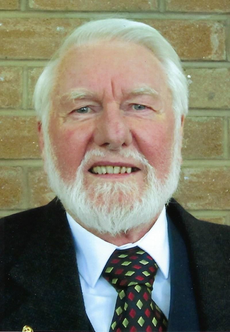Norman McPherson