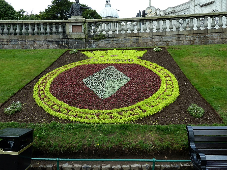 Union Terrace Gardens (4)