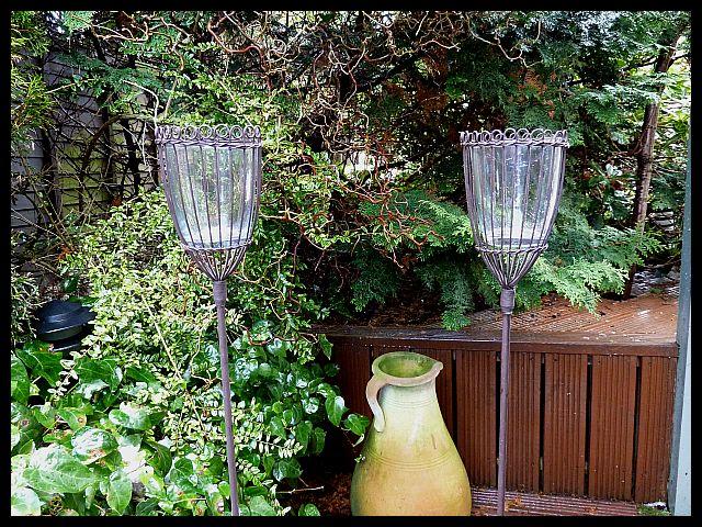 Linear Lanterns  (4)