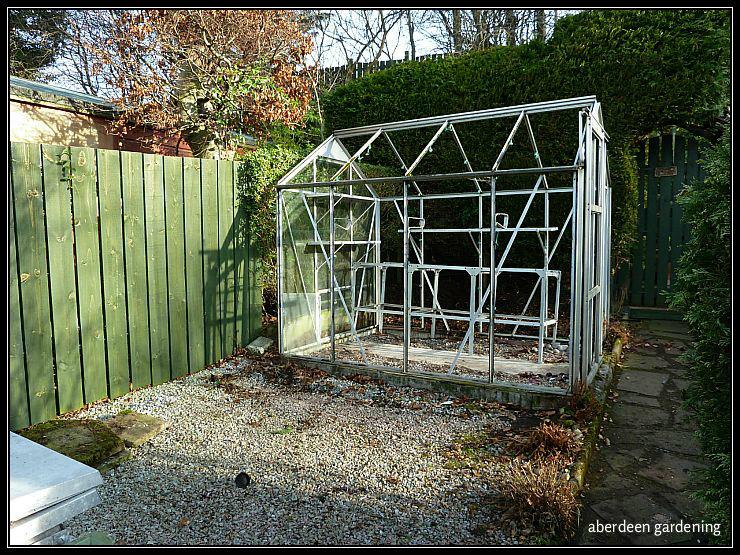 New Garden Area 001