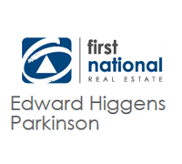 First National Edward Higgins Parkinson