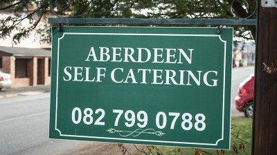 Aberdeen-Self-Catering