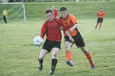 Bon Accord City v Johnshaven Athletic - Image 3