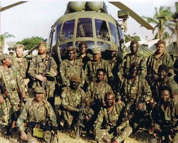 """Résultat de recherche d'images pour """"mercenary togo africa"""""""