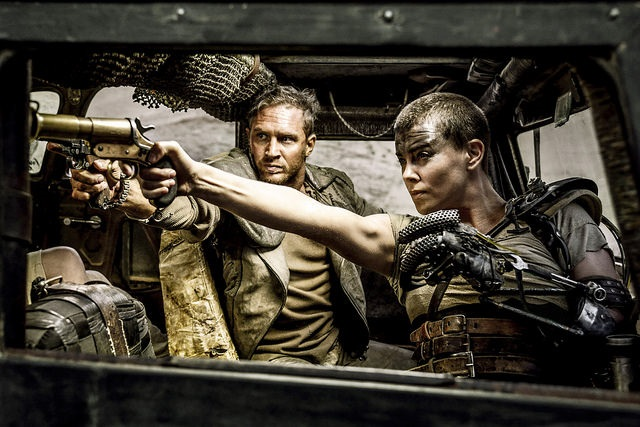 """Fury Road"" by Craig Duffy is licensed under CC BY-NC 2.0"