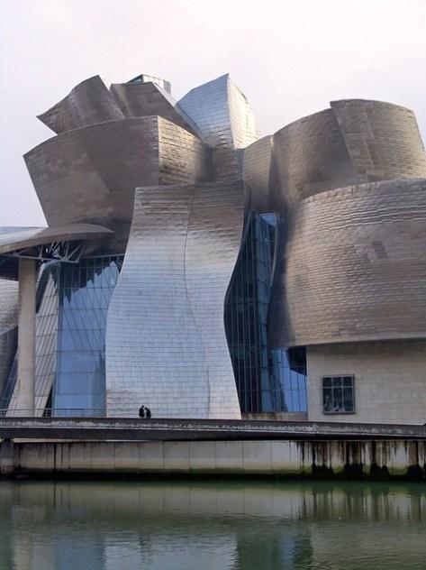Guggenheim museum photo