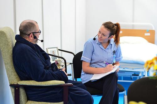 social care photo