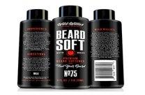 Wild Willie's Beard Wash