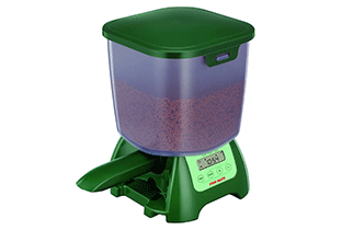 Fish Mate P7000 Auto Pond Fish Feeder 2020