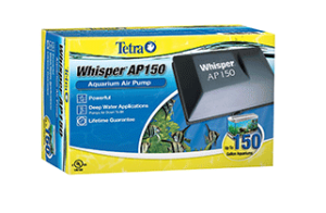 Tetra-Whisper-AP150