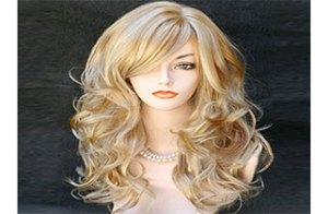 Wonderful-Long-Wavy-Blonde-Wig