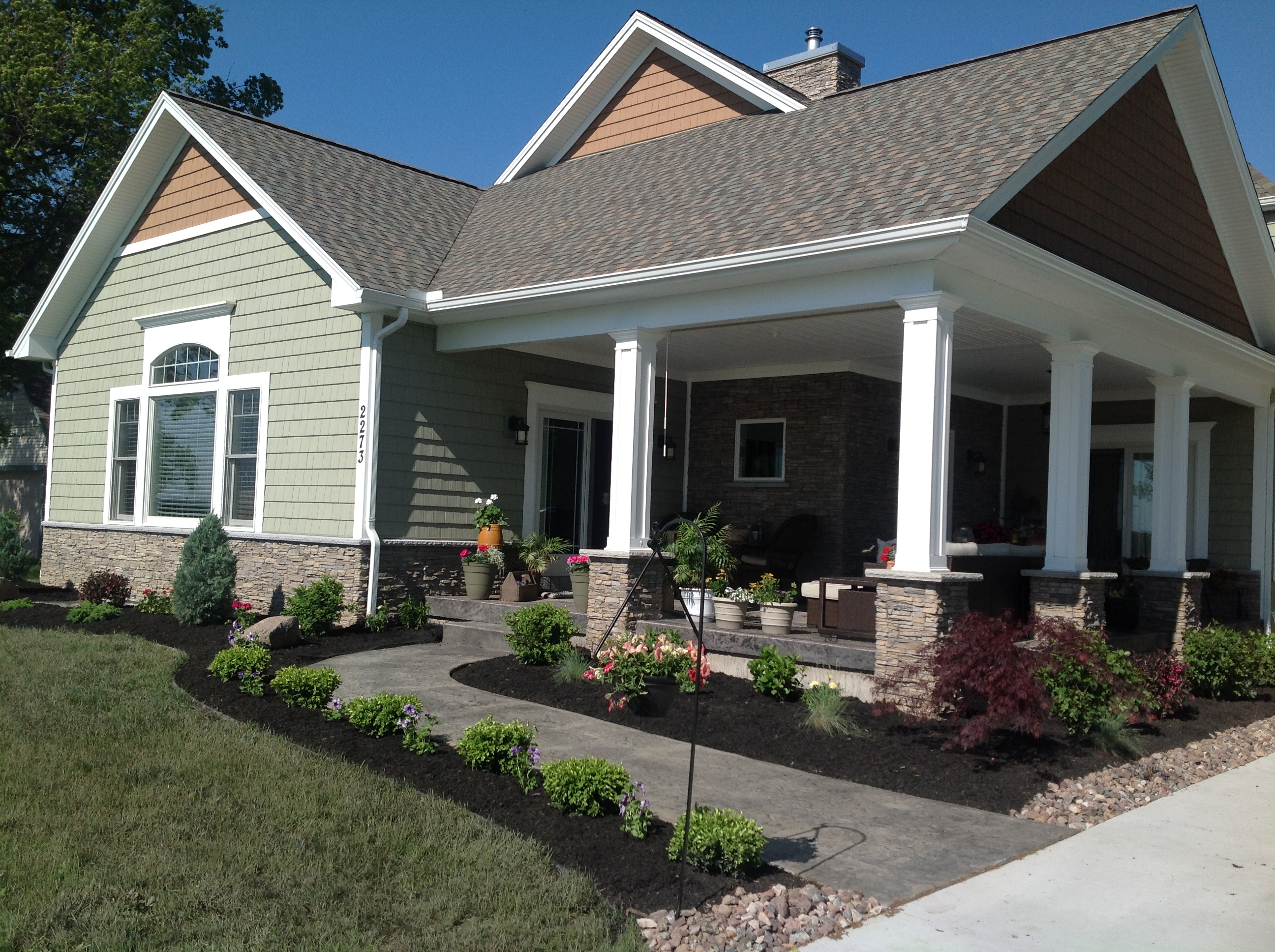 A Best Inc North Tonawanda NY Roofing And Siding Contractor