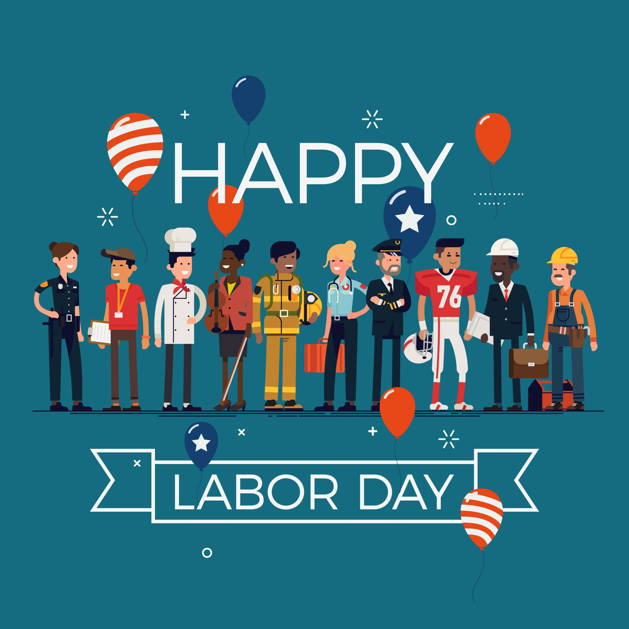 5 Ways To Fight For Working Families On Labor Day A