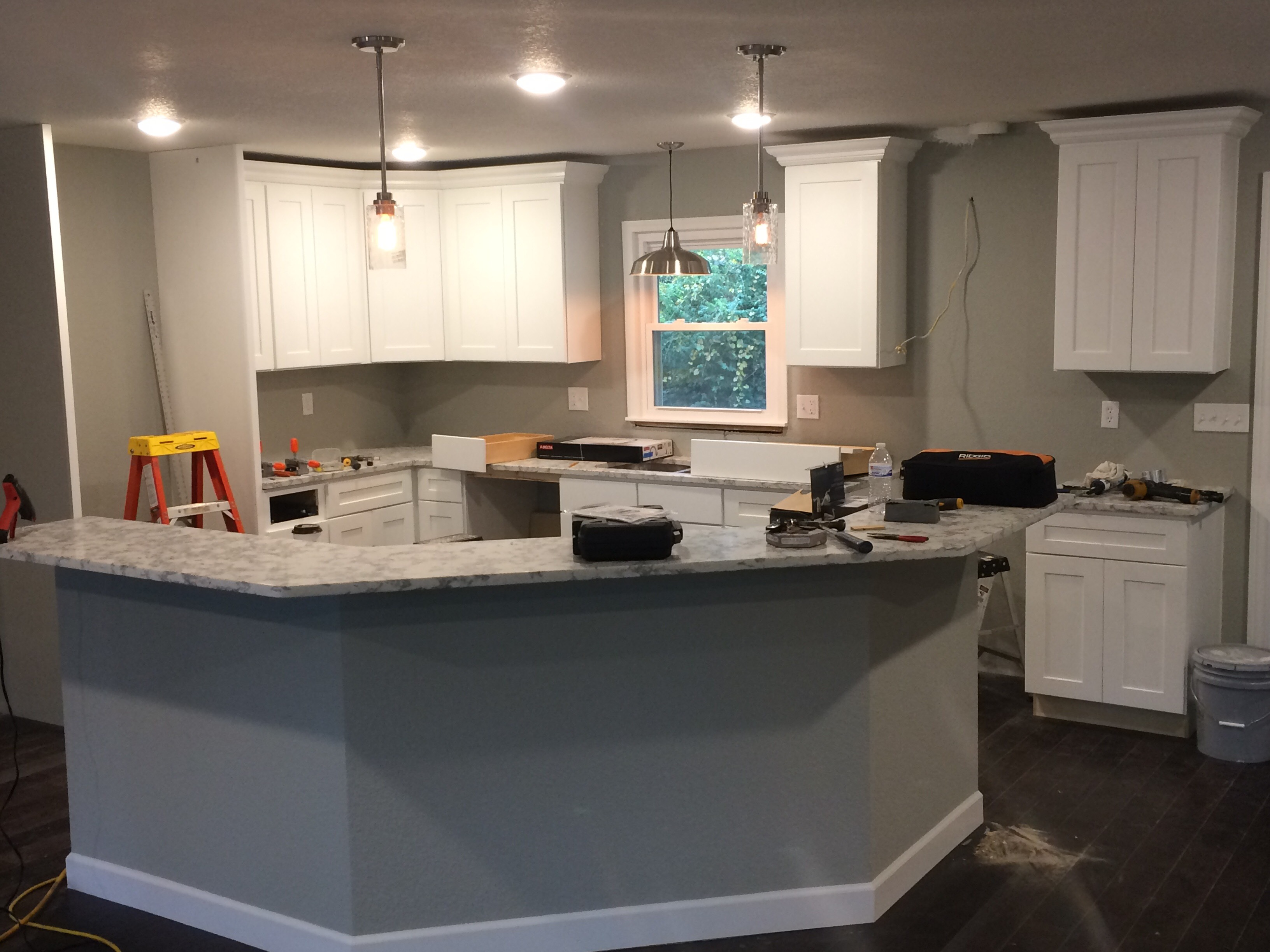 Kitchen Remodeler Remodeling Contractor Columbia MO
