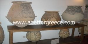 Aegina museums Greece