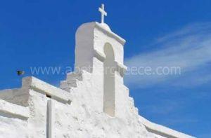 Kimolos island guide Greece