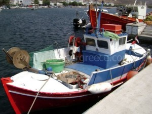 Serifos traditions, Cyclades, Greece