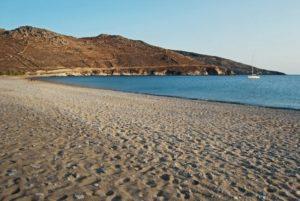 οι καλυτερες παραλίες στη Σεριφο