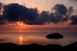 activities on Serifos, Cyclades, Greece