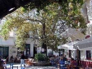 travel to Iraklia island Greece