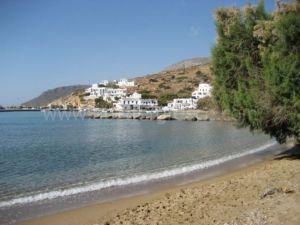Sikinos holidays, Greece