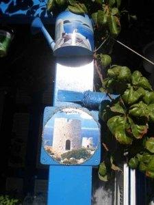 Η Κιμωλος στην ελληνική ιστορία