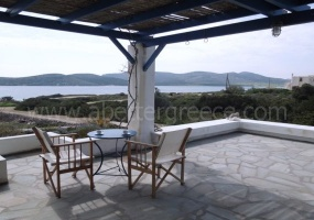 2 Bedrooms, Villa, Vacation Rental, 1 Bathrooms, Listing ID 1110, Antiparos, Greece,