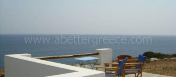 4 Bedrooms, Villa, Vacation Rental, 3 Bathrooms, Listing ID 1111, Antiparos, Greece,