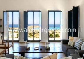 6 Bedrooms, Villa, Vacation Rental, 5 Bathrooms, Listing ID 1118, Koufonisi, Greece,