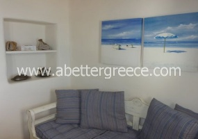 2 Bedrooms, Villa, Vacation Rental, 2 Bathrooms, Listing ID 1122, Koufonisi, Greece,