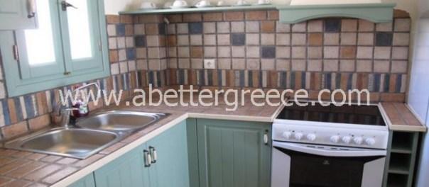 2 Bedrooms, Villa, Vacation Rental, 2 Bathrooms, Listing ID 1123, Koufonisi, Greece,