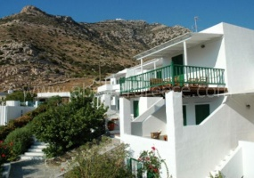 2 Bedrooms, Villa, Vacation Rental, 1 Bathrooms, Listing ID 1147, Sifnos, Greece,