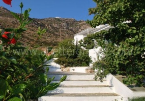 2 Bedrooms, Villa, Vacation Rental, 1 Bathrooms, Listing ID 1147, Sifnos, Greece,