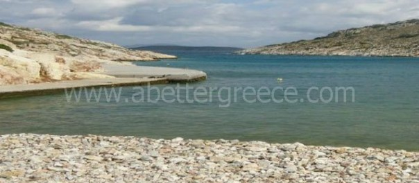 1 Bedrooms, Apartment, Vacation Rental, 1 Bathrooms, Listing ID 1163, Iraklia, Greece,