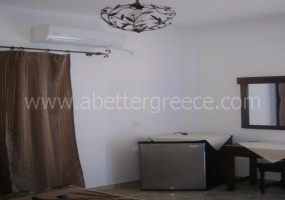 1 Bedrooms, Apartment, Vacation Rental, 1 Bathrooms, Listing ID 1165, Iraklia, Greece,