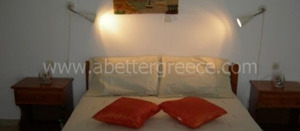 1 Bedrooms, Apartment, Vacation Rental, 1 Bathrooms, Listing ID 1178, Donnousa, Greece,
