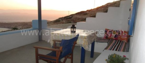 1 Bedrooms, Apartment, Vacation Rental, 1 Bathrooms, Listing ID 1179, Donnousa, Greece,