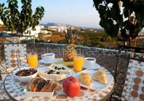 1 Bedrooms, Apartment, Vacation Rental, 1 Bathrooms, Listing ID 1190, Santorini, Greece,