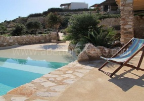 9 Bedrooms, Villa, Vacation Rental, 7 Bathrooms, Listing ID 1001, Paros, Greece,