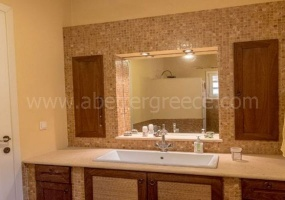 5 Bedrooms, Villa, Vacation Rental, 3 Bathrooms, Listing ID 1210, Syros, Greece,