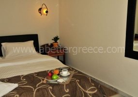 1 Bedrooms, Apartment, Vacation Rental, 1 Bathrooms, Listing ID 1217, Milos, Greece,