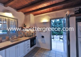 2 Bedrooms, Villa, Vacation Rental, 2 Bathrooms, Listing ID 1021, Paros, Greece,
