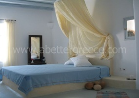 1 Bedrooms, Apartment, Vacation Rental, 1 Bathrooms, Listing ID 1219, Milos, Greece,