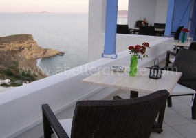 1 Bedrooms, Apartment, Vacation Rental, 1 Bathrooms, Listing ID 1220, Anafi, Greece,