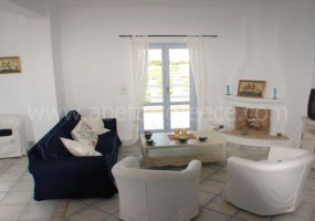 5 Bedrooms, Villa, Vacation Rental, 4 Bathrooms, Listing ID 1030, Paros, Greece,