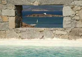 4 Bedrooms, Villa, Vacation Rental, 3 Bathrooms, Listing ID 1038, Paros, Greece,