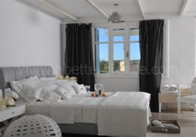 4 Bedrooms, Villa, Vacation Rental, 3 Bathrooms, Listing ID 1044, Paros, Greece,