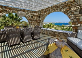 4 Bedrooms, Villa, Vacation Rental, 3 Bathrooms, Listing ID 1048, Paros, Greece,