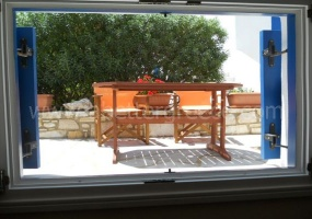 3 Bedrooms, Villa, Vacation Rental, 2 Bathrooms, Listing ID 1054, Paros, Greece,
