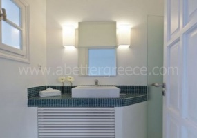 3 Bedrooms, Villa, Vacation Rental, 2 Bathrooms, Listing ID 1056, Paros, Greece,